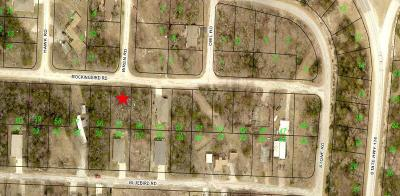 Merriam Woods Residential Lots & Land For Sale: Lot 55 Mockingbird Road