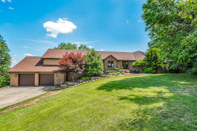 Ozark Single Family Home For Sale: 1526 East Groves Drive