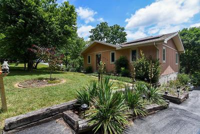 Ozark MO Single Family Home For Sale: $178,000