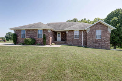 Ozark MO Single Family Home For Sale: $275,000