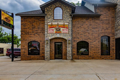 Commercial For Sale: 15735 Us-160