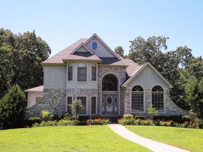 Joplin Single Family Home For Sale: 2102 Abby Lane