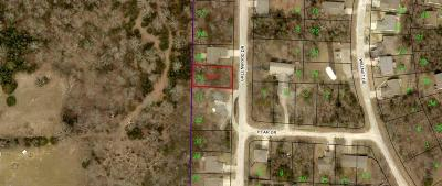 Merriam Woods Residential Lots & Land For Sale: Lot 30 Greenwood Drive