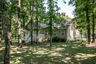 Rogersville Single Family Home For Sale: 773 Sunshine Road