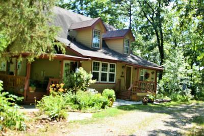 Golden Single Family Home For Sale: 28987 Fr 1247