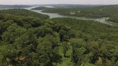 Cape Fair, Crane, Galena, Shell Knob, Cedar Creek, Walnut Shade, Blue Eye, Branson West, Indian Point, Kimberling City, Lampe, Reeds Spring, Ridgedale, Hollister, Merriam Woods, Rockaway Beach, Taneyville Residential Lots & Land For Sale: Tbd Luke Drive