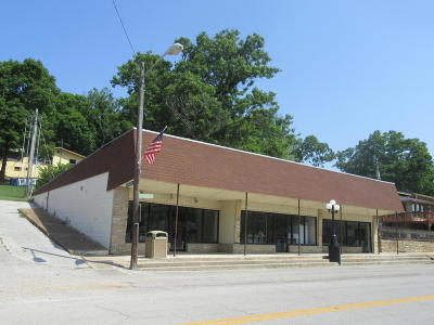 Rockaway Beach Commercial For Sale: 2662 State Hwy 176