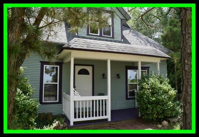 Fair Play Single Family Home For Sale: 310 West 4th Street