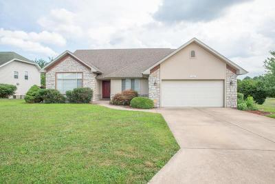 Ozark Single Family Home For Sale: 1502 East Highview Drive