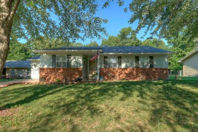 Joplin Single Family Home For Sale: 227 North Ozark Avenue