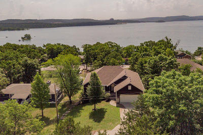 Branson Single Family Home For Sale: 40 Indian Lane