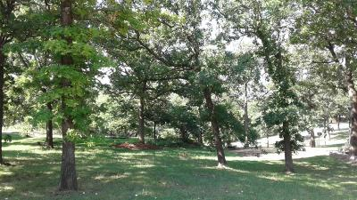 Hermitage Residential Lots & Land For Sale: Lot 11 Camelot Hills