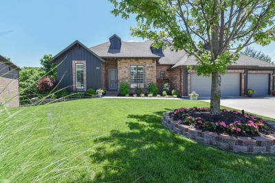 Ozark Single Family Home For Sale: 6520 South Meadowview Drive