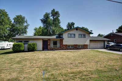 Republic MO Single Family Home For Sale: $154,000