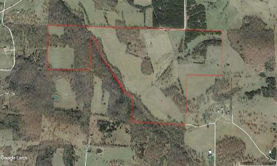 Humansville Farm For Sale: 22500 East 480th Road