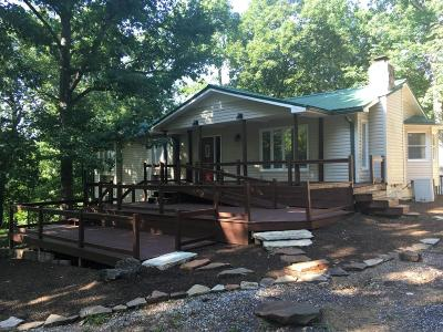 Rogersville Single Family Home For Sale: 2806 State Highway 125