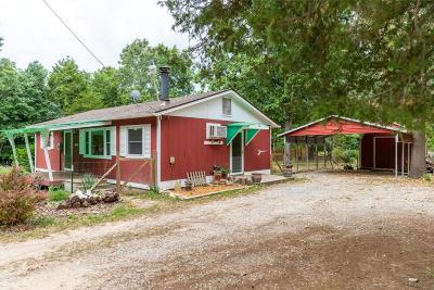 Shell Knob Single Family Home For Sale: 471 Ironwood Street