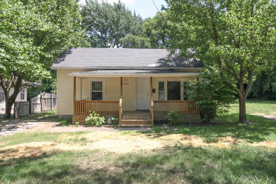 Springfield Multi Family Home For Sale: 2128 North Howard Avenue