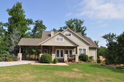 Monett Single Family Home For Sale: 3703 Farm Road 1118