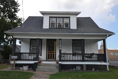 Springfield MO Single Family Home For Sale: $90,000