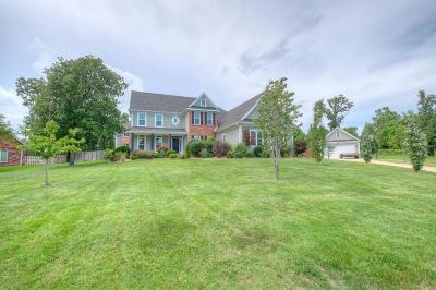 Joplin Single Family Home For Sale: 3439 Sunset