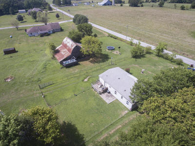 Nixa Single Family Home For Sale: 1450 South Gregg Road