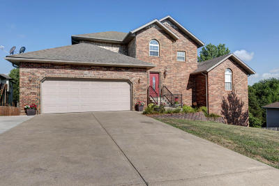Ozark Single Family Home For Sale: 911 South 12th Avenue