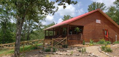 Single Family Home For Sale: 1675 State Route O Hwy