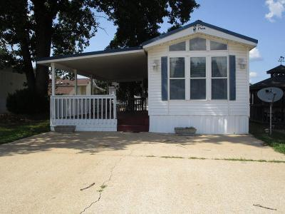 Branson Single Family Home For Sale: 200 Forest Park Lane Lane