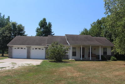 Polk County Single Family Home For Sale: 752 Highway 32