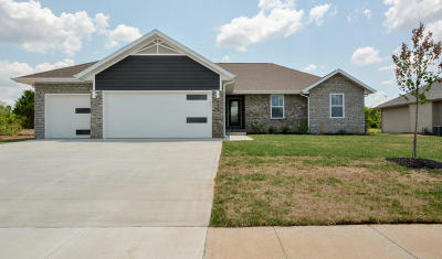 Republic MO Single Family Home For Sale: $229,900
