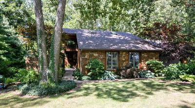 Nixa Single Family Home For Sale: 1935 West Big Bend Road