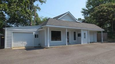 Cedar County Commercial For Sale: 1855 Hwy 54