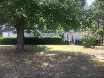 Ozark Residential Lots & Land For Sale: Trout Road