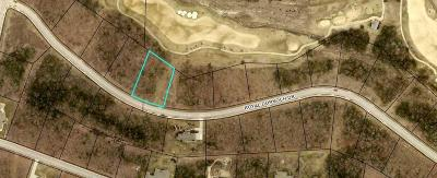 Branson  Residential Lots & Land For Sale: Lot 5 Royal Dornoch Drive