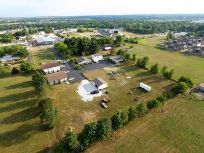 Ozark Residential Lots & Land For Sale: Tbd Highway 14