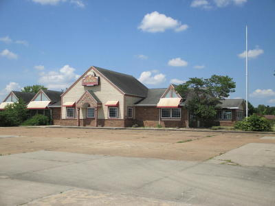 Bolivar Commercial For Sale: 2401 West Tower Drive