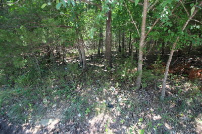 Branson MO Residential Lots & Land For Sale: $55,000