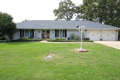 Branson MO Single Family Home For Sale: $399,900