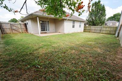 Nixa Rental For Rent: 410 West White Ash Road