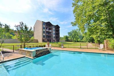 Branson MO Condo/Townhouse For Sale: $189,900