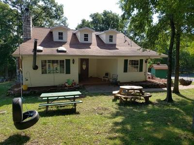 Branson MO Single Family Home For Sale: $325,000