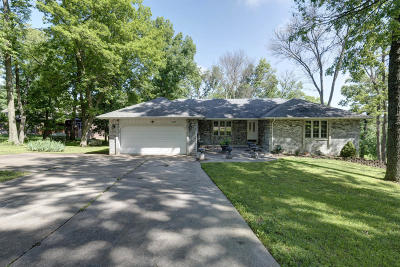 Ozark MO Single Family Home For Sale: $359,900