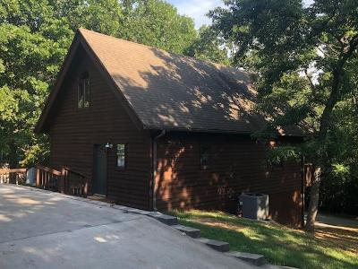 Stone County, Taney County Single Family Home For Sale: 306 Magnolia Lane