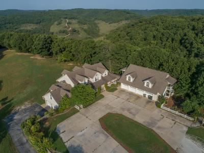 Stone County, Taney County Single Family Home For Sale: 256 Rubys Rest