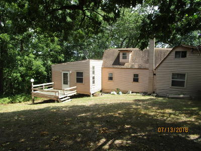 Single Family Home For Sale: 24707 State Hwy 76