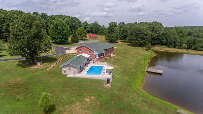 Farm For Sale: 3591 Co Rd 6420