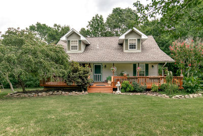 Kirbyville Single Family Home For Sale: 293 Norman Road