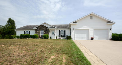 Galena Single Family Home For Sale: 198 Golfers Lane