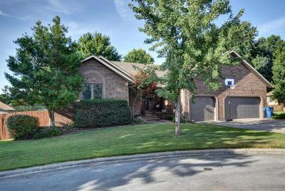 Nixa MO Single Family Home For Sale: $279,900